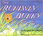 The Runaway Bunny coverart