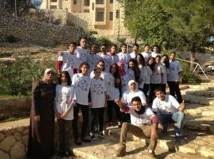 Palestine Days of Science Festival