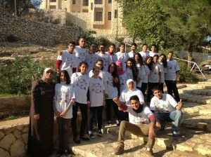 Palestine Days of Science Festival