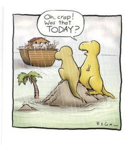 Humor for Christians