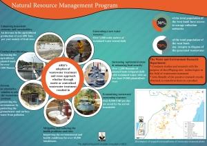 Palestine Natural Resource Management Program
