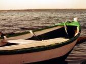 row boat bow